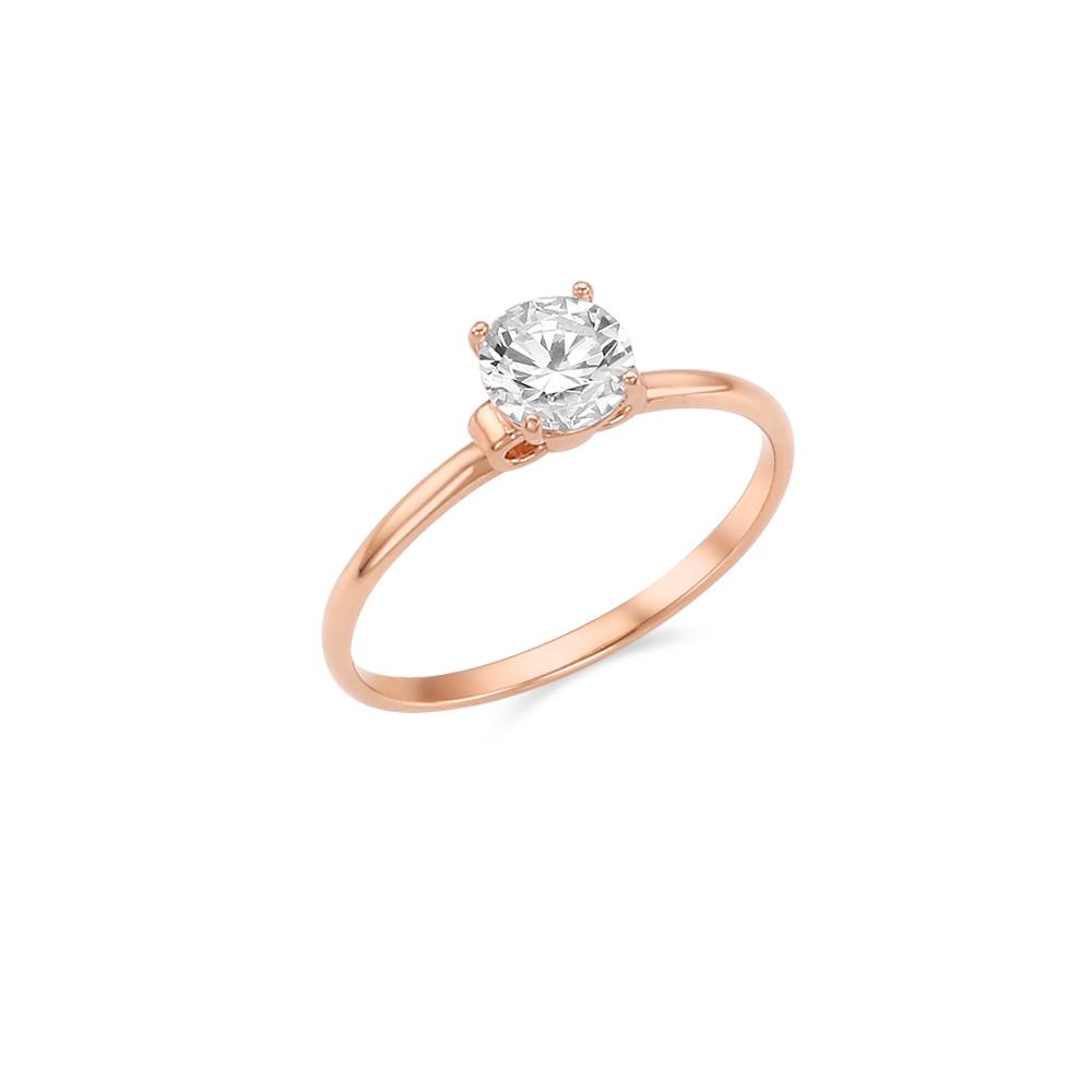 [14k gold] 벨씨씨봉 반지